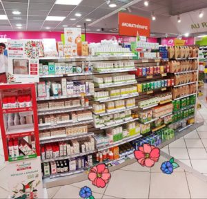 Pharmacie pince vent choix